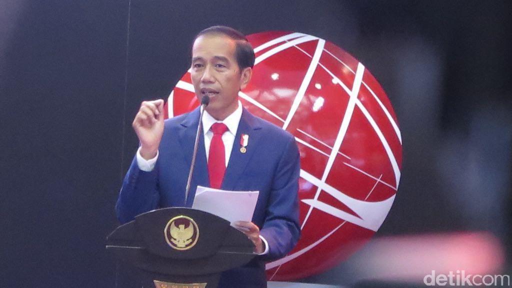 Darmin: Sekuritisasi Aset Tol Jagorawi Arahan Jokowi