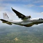 Jokowi Banggakan Pesawat CN235 yang Dibeli Thailand Hingga Korea