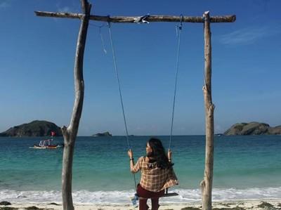 Lombok Bikin Kangen
