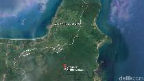 Warga Garap Lahan Malaysia, TNI Perbatasan: Bahaya Bisa Tertembak!
