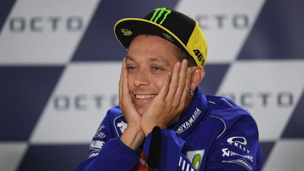 Rossi Kembali, Bagaimana Efeknya untuk Perebutan Gelar Juara Dunia?