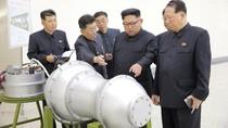 Penjelasan BATAN soal Bom Hidrogen dalam Uji Coba Nuklir Korut