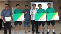 Para Pemain Timnas Indonesia Kini Dilindungi Program BPJS Ketenagakerjaan
