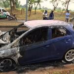 10 Faktor Penyebab Mobil Terbakar