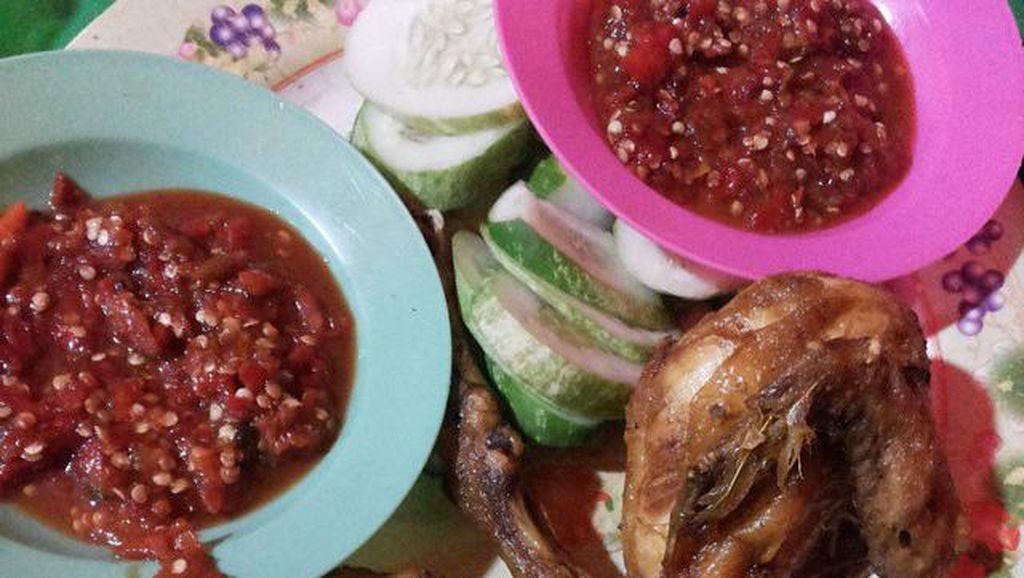 Bosan Daging Kambing? 10 Warung dengan Makanan Super Pedas Ini Bisa Jadi Pilihan!