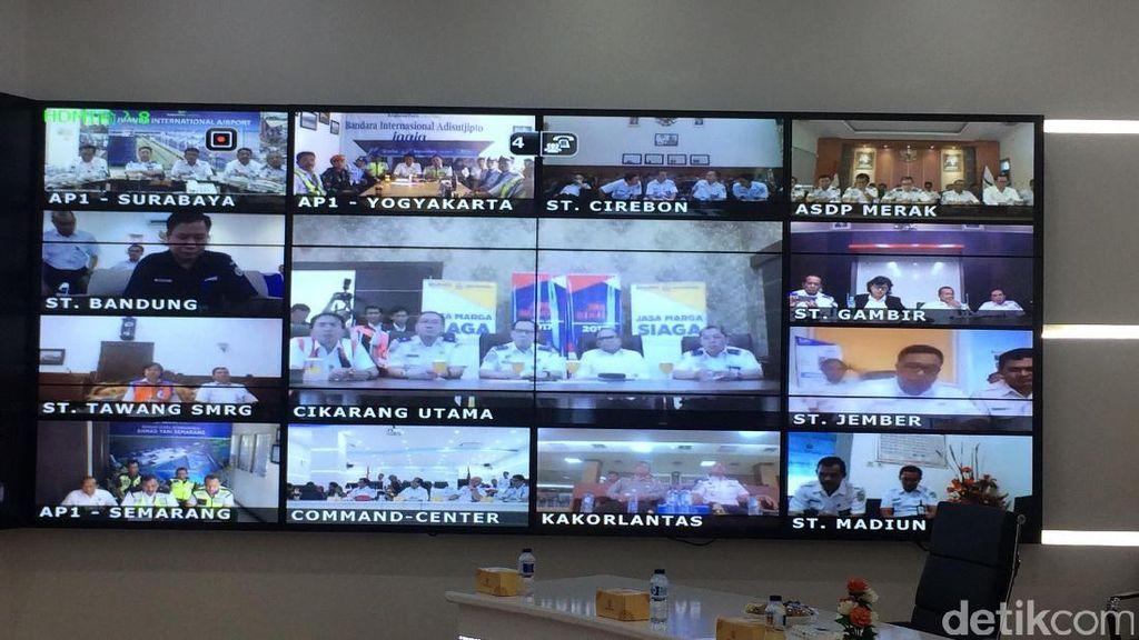 Korlantas: Liburan Idul Adha Terjadi 315 Kecelakaan, 71 Meninggal