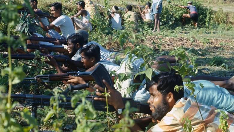 Foto-foto Palsu Kekerasan di Myanmar yang Memperparah Ketegangan