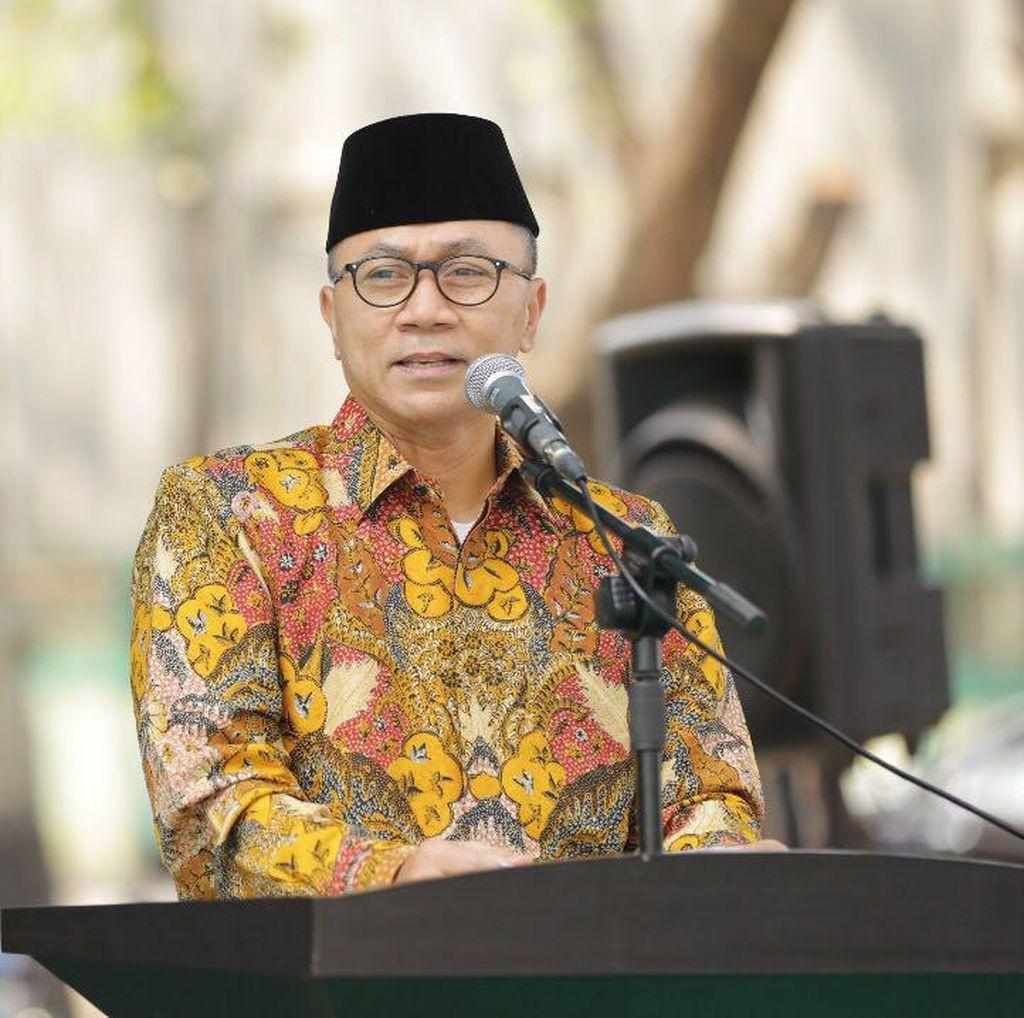Pilgub Jabar, Zulkifli: Banyak Kandidat Ingin Wakilnya dari PAN