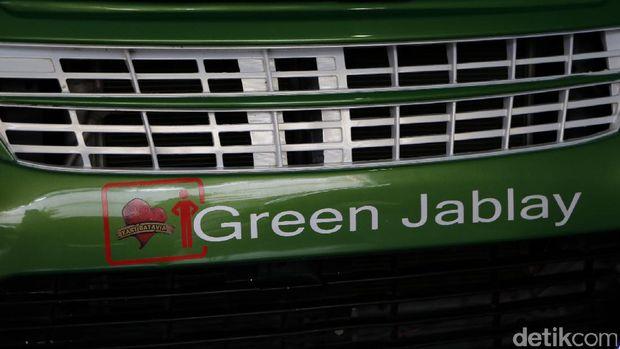 Green Jablay