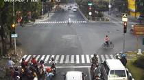 Tilang CCTV di Surabaya Turunkan Angka Pelanggaran dan Kecelakaan