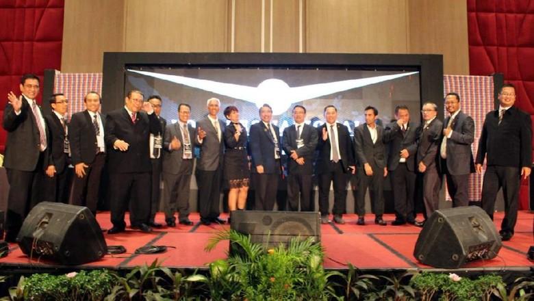 Konferensi Internasional GM Hotel akan digelar di Bali (dok IHGMCE)