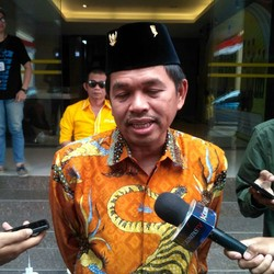Dedi Mulyadi Curhat Dimintai Rp 10 M agar Surat Rekomendasi Turun