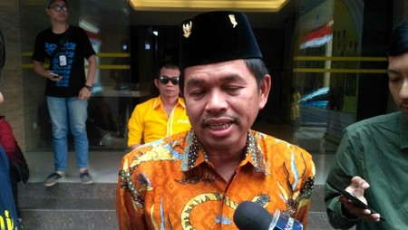 Pengamat: Dedi Mulyadi Berpeluang Diusung PDIP di Pilgub Jabar