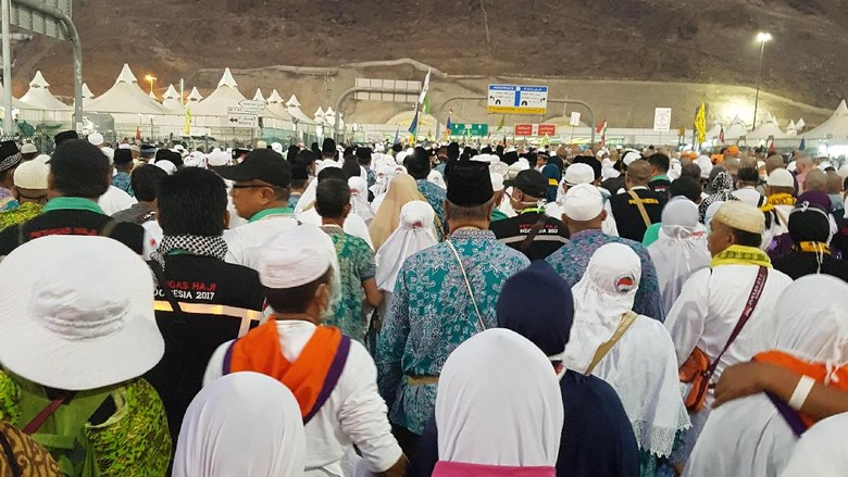Menag: Penyelenggaraan Haji Tak Dinilai dari Minimnya Jemaah Wafat