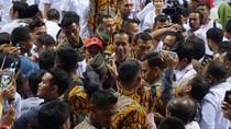 PPP Heran Kehadiran Jokowi di Rakernas Projo Dikritik