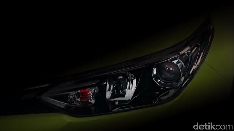 Toyota Siapkan Yaris Baru, Pakai 7 Airbag