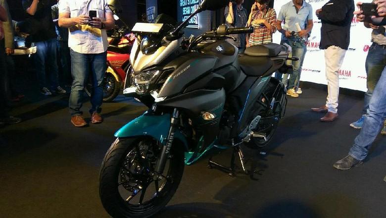 Yamaha Punya Motor Fairing 250 cc Rp 26 Jutaan