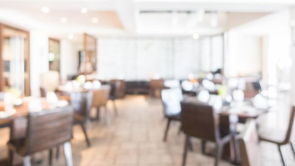 Pernah Ngetop di Dunia, 9 Restoran Terbaik Ini Kini Tinggal Kenangan  (1)
