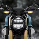 Foto: Motor Buntut Pendek, Honda CB150R ExMotion