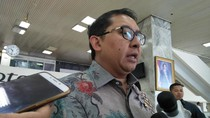 Fadli Zon Setuju Usulan Djarot soal Gubernur DKI Dipilih DPRD