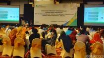 50 ribu Pahlawan Devisa Mendaftar BPJS Ketenagakerjaan