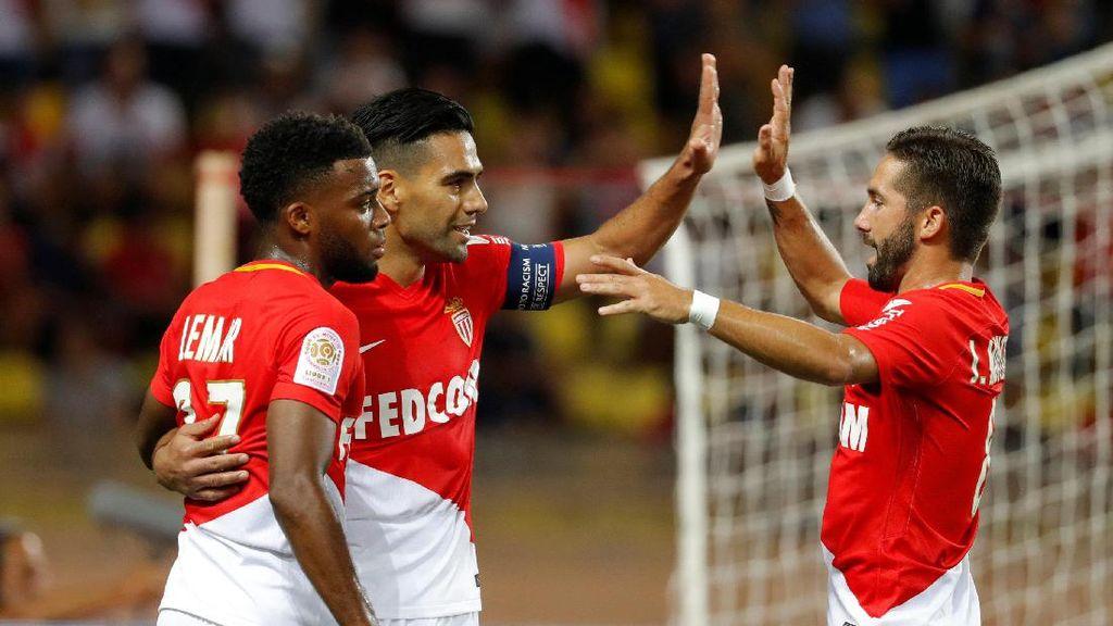 Meski Ditinggal Banyak Bintang, Monaco Yakin Tetap Kompetitif
