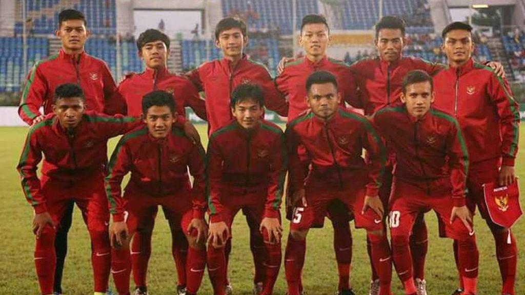 Indonesia Bantai Filipina 9-0 Tanpa Amnesti
