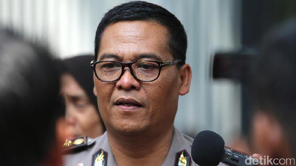 Polisi Cari Dalang Kericuhan di LBH Jakarta