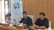 2.475 Seniman Ramaikan HUT Kota Bandung