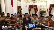 Jokowi ke Singapura Rayakan 50 Tahun Hubungan Diplomatik