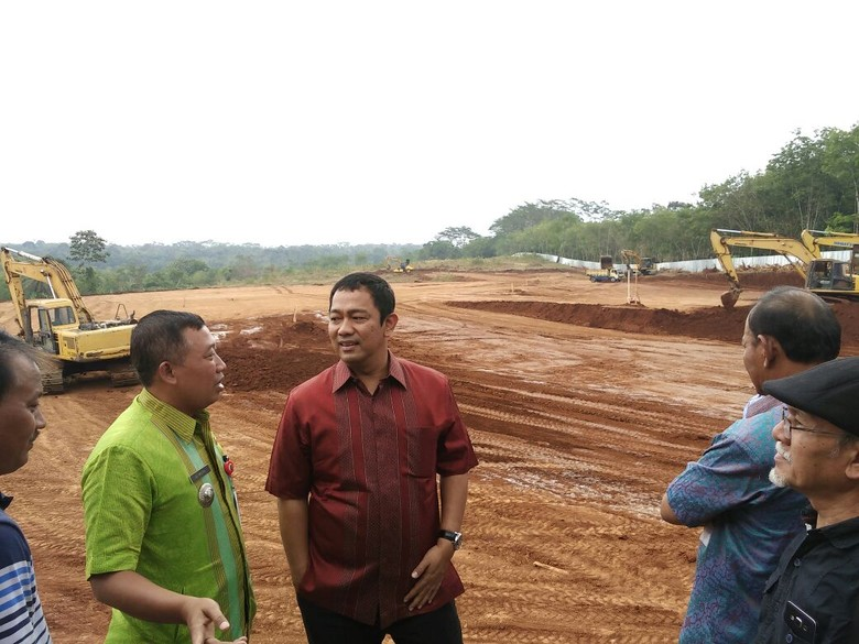 Semarang Bakal Punya Sirkuit Balap Motor