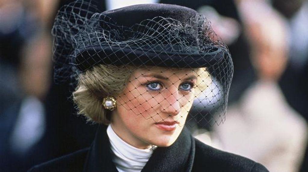 Ini 7 Hal Menarik Tentang Mendiang Putri Diana yang Diungkap Chef Pribadinya