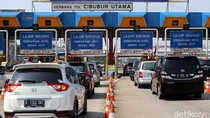 Gerbang Tol Cibubur dan Cimanggis Akan Dihilangkan