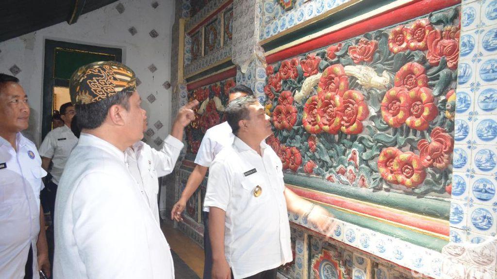 Siap-siap! 150 Raja Bakal Kumpul di Cirebon