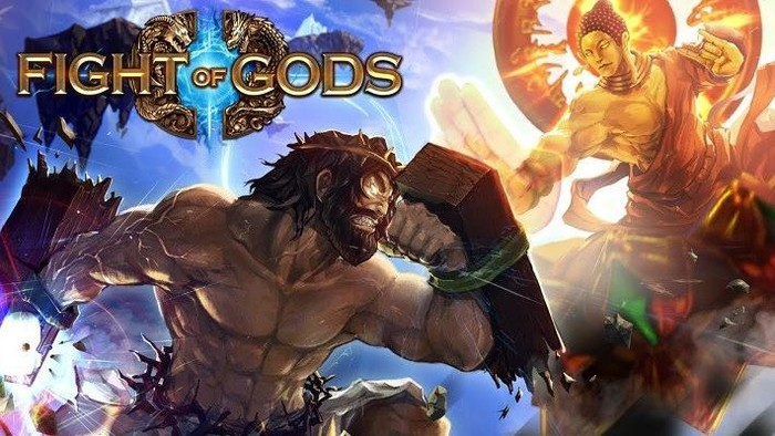 Foto: Fight of Gods