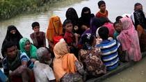 Malaysia Siap Tampung Sementara Pengungsi Rohingya