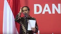 Jokowi: Segera Daftar, Ada 17 Ribu Lowongan Pegawai BUMN