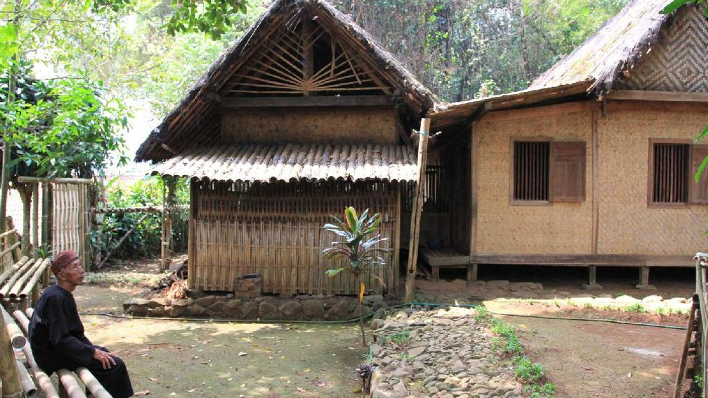 Foto: Kampung yang Jadi Saksi Bisu Bandung Lautan Api
