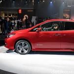 Dijual Rp 400 Juta, LEAF Ditargetkan Jadi Mobil Listrik Terlaris