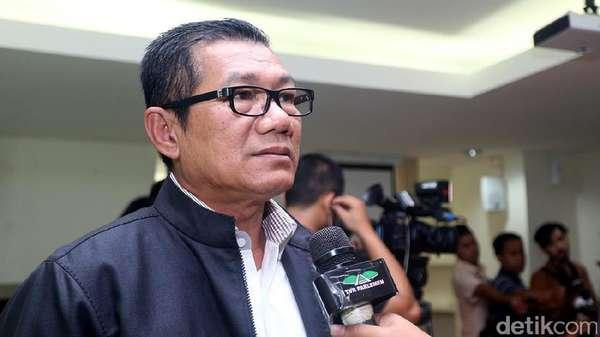 Pansus Angket Soroti Wadah Pegawai KPK