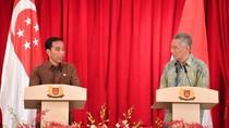 50 Tahun Diplomasi, RI-Singapura Sepakat Soal Riset hingga Pariwisata