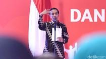 BNPB: Presiden Jokowi akan Kunjungi Pengungsi Gunung Agung Besok