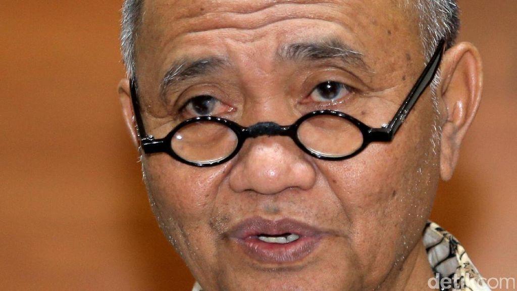 Ketua KPK Puji Kerja Saber Pungli Polri: Prestasinya Bukan Main