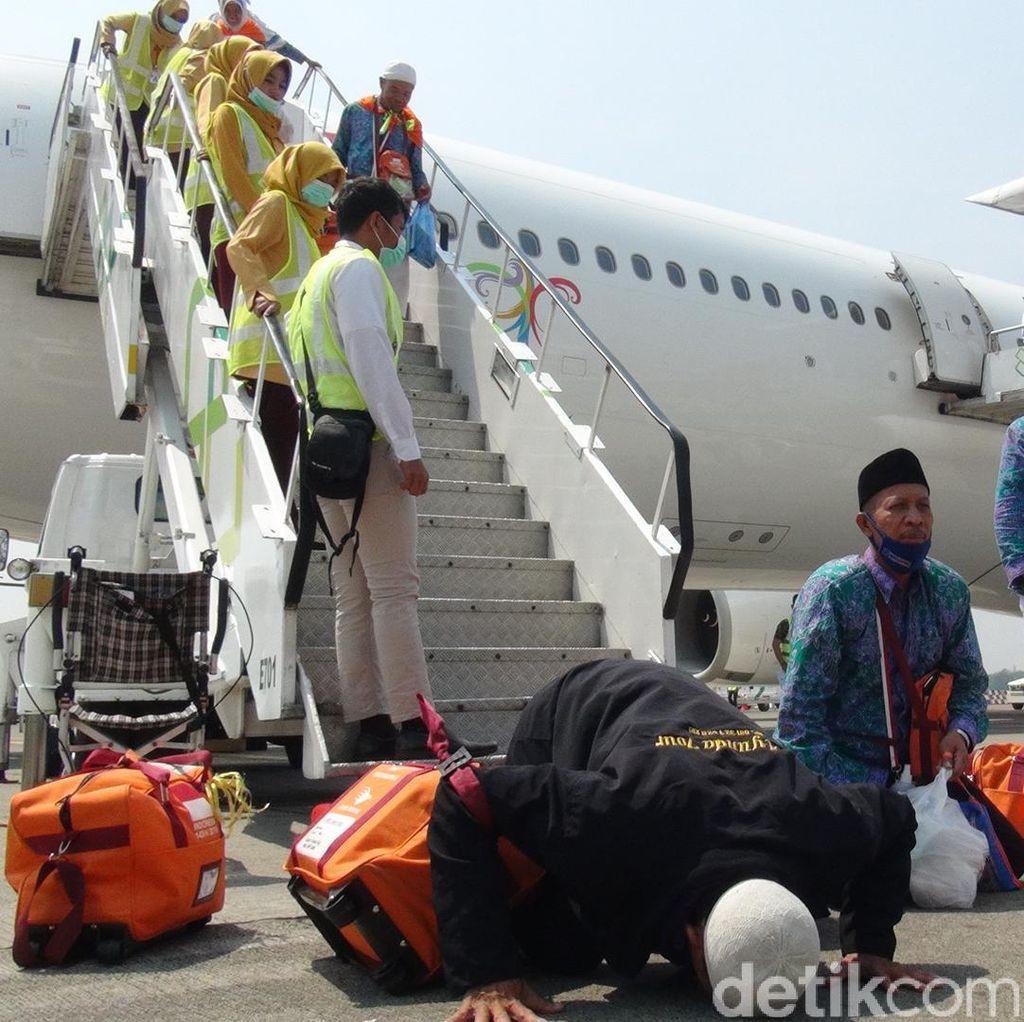 Menjadi Haji yang Berkontribusi untuk Negeri