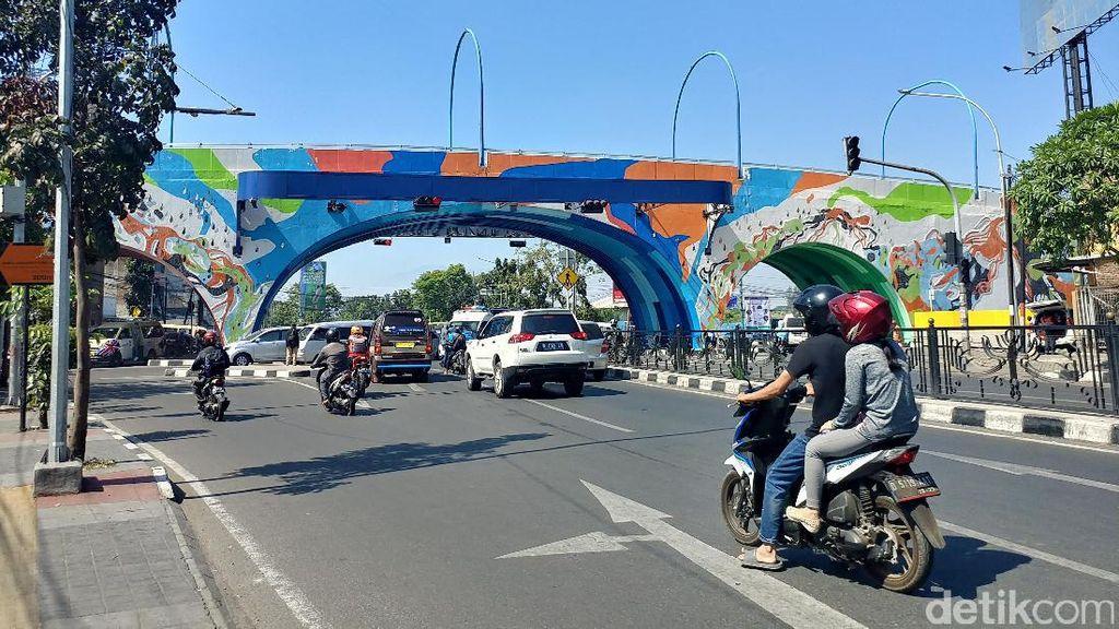 Potret Antapani, Kawasan Bandung yang Paling Bahagia Kata Ridwan Kamil