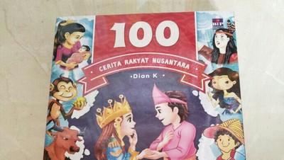 Ide Weekend: 8 Buku Anak untuk Mengisi Akhir Pekan