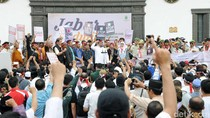 Gubernur Aher Pimpin Long March Jabar Peduli Rohingya