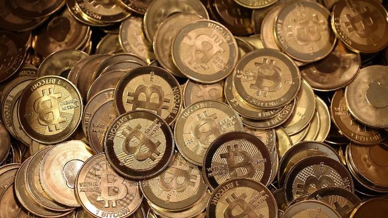 Nilainya Tembus Rp 60 Juta, Apa Benar Bitcoin Menguntungkan?