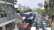 Busway Mampang Tak Steril, TransJ: Layanan Kita Tetap Lebih Cepat