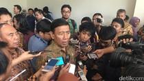 Bicara Bela Negara, Wiranto: Ancaman Bisa dari Bangsa Sendiri